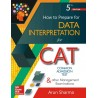 Data Interpretation for Common Admission Test & Other Management Examinations Fifth Edition  (English, Paperback, Arun Sharma)