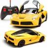 Furious 4 Ferrari Max Speed  (Yellow)