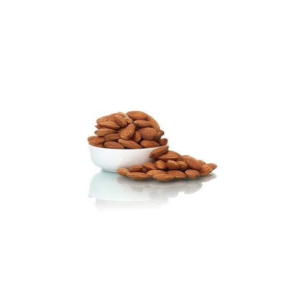 bb Popular Almond/Badam - Californian, Giri, 200 gm Pouch