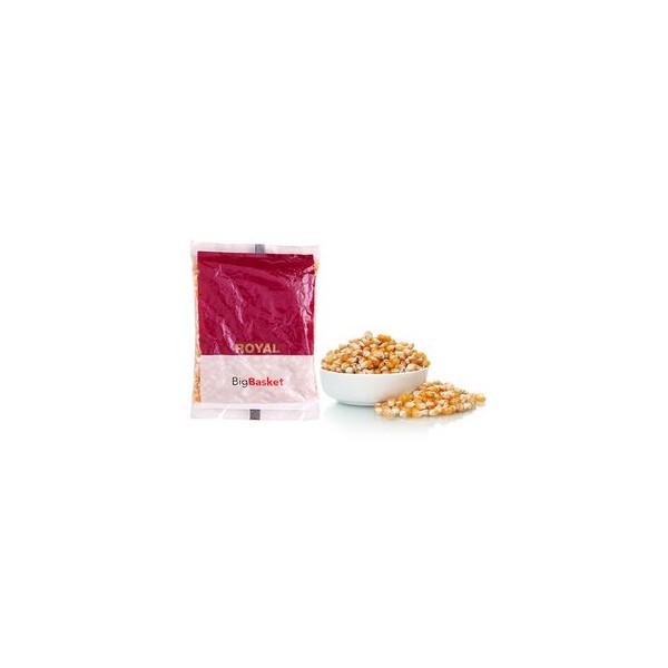 bb Royal Popcorn Seeds/Popcorn Bij, 200 gm Pouch