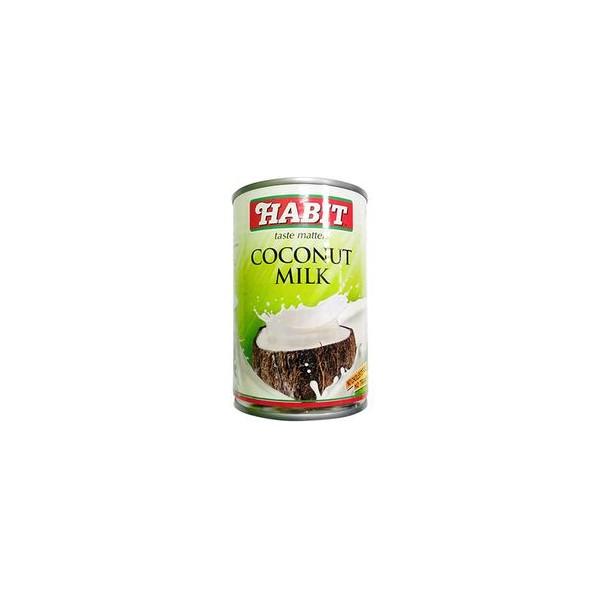 Habit Coconut - Milk, 400 ml