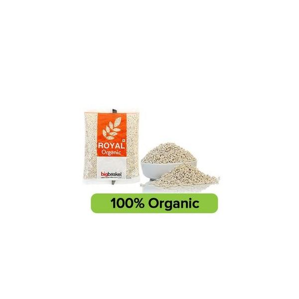 bb Royal Organic - Barley, 200 gm