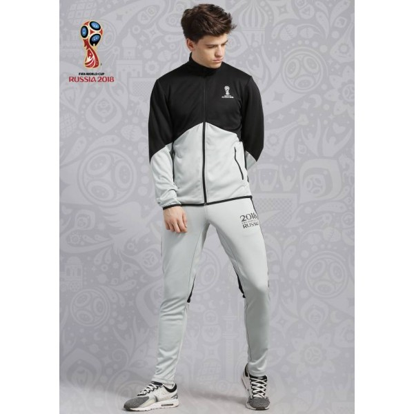 FIFA Solid Men's Track Suit  FIFA Solid Men's Track Suit