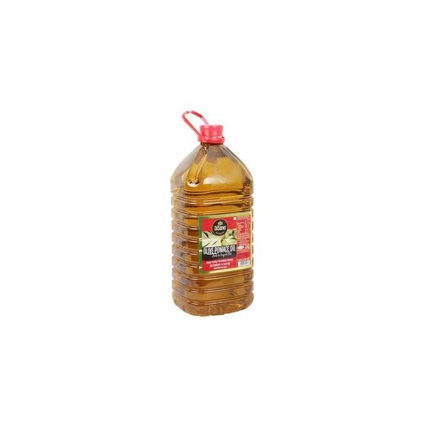 Disano Olive Oil - Pomace, 5L (4.58kg) Pet