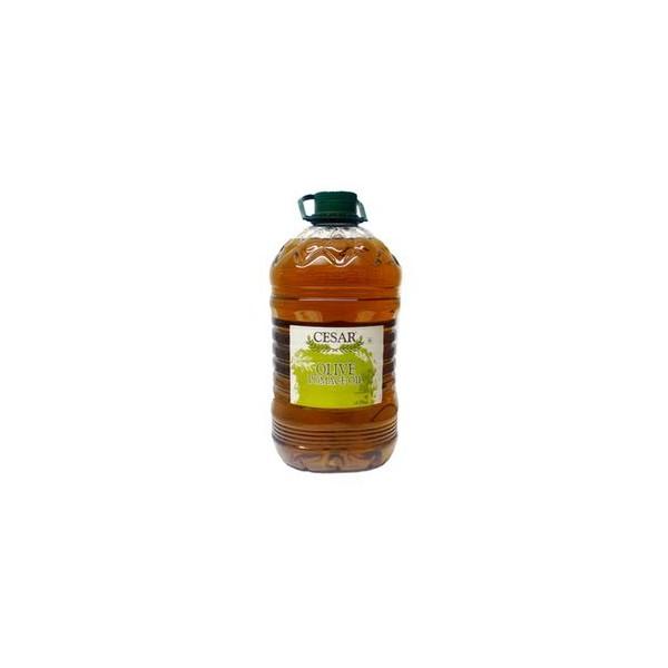Cesar Olive Oil - Pomace, 5 ltr Bottle