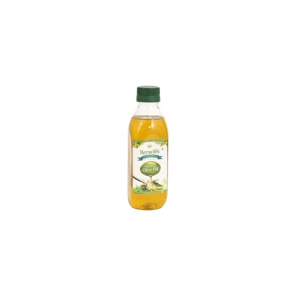 Heracles Olive Oil - Extra Virgin, 500 ml Bottle