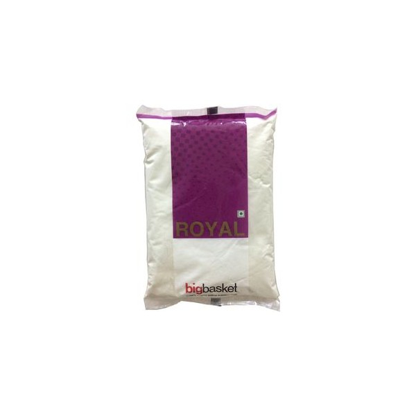 bb Royal Maida, 500 gm Pouch