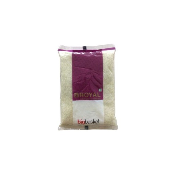 bb Royal Idli Sooji, 500 gm Pouch