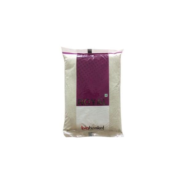 bb Royal Bajra Flour/Bajri Pith, 500 gm Pouch