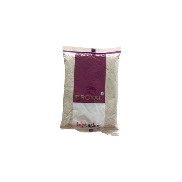 bb Royal Ragi Flour/Nachni Atta, 500 gm Pouch