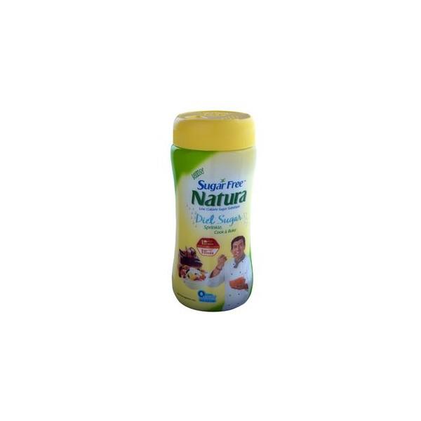 Sugar free Natura Diet, 80 gm Jar