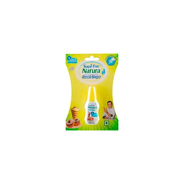 Sugar free Natura Drops, 200 Drops