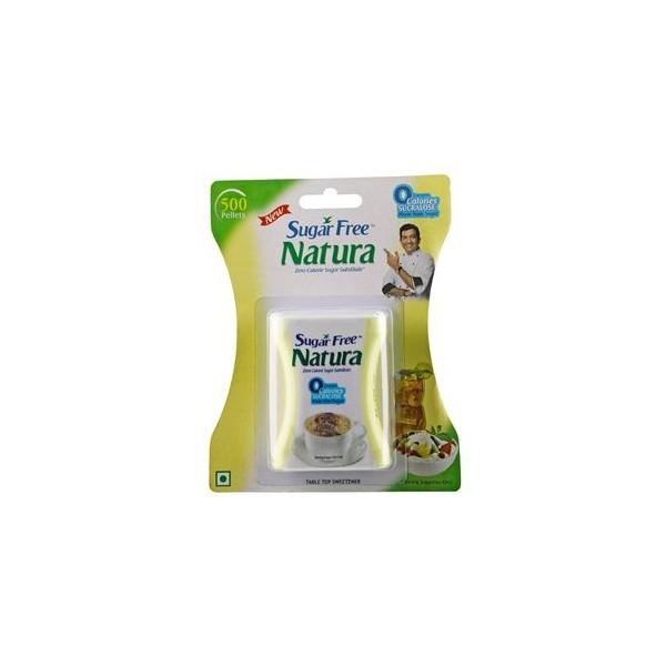 Sugar free Natura, 500 Pellets