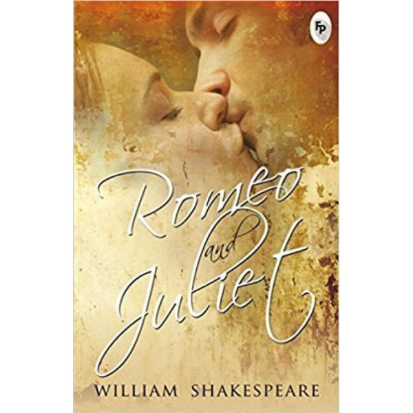 Romeo and Juliet  (English, Paperback, William Shakespeare)