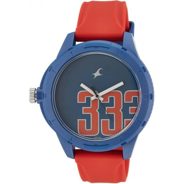 Fastrack 38019PP01J Watch - For Men & Women