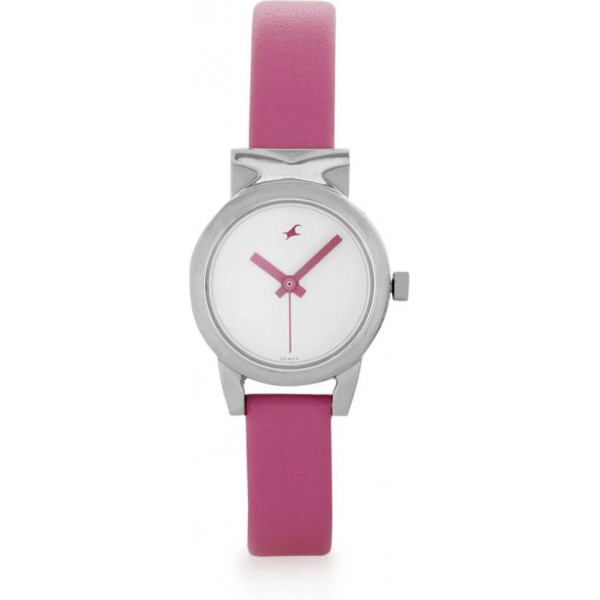 Fastrack 6088SL01 Watch - For Women