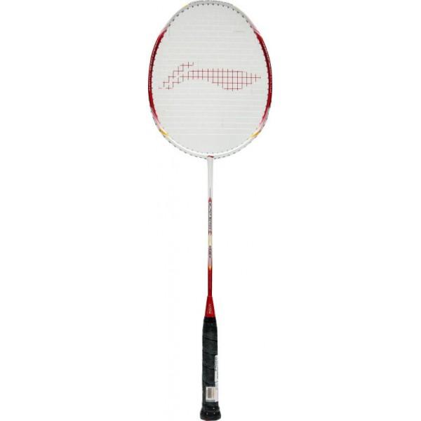 Li-Ning Ss88iii Multicolor Strung Badminton Racquet  (S2, 81 g)