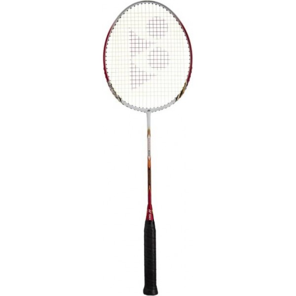 Yonex Carbonex 8000 Plus Multicolor Strung Badminton Racquet  (G4 - 3.25 Inches, 85 g)