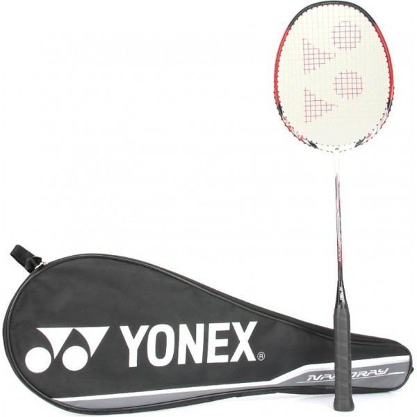 Yonex Nanoray 7000i Multicolor Strung Badminton Racquet  (G4 - 3.25 Inches, 90 g)