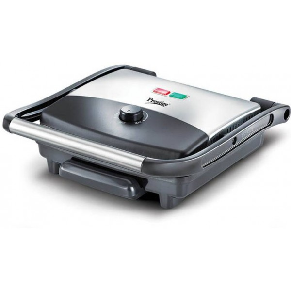 Prestige Electric Grill Grill  (Steel)