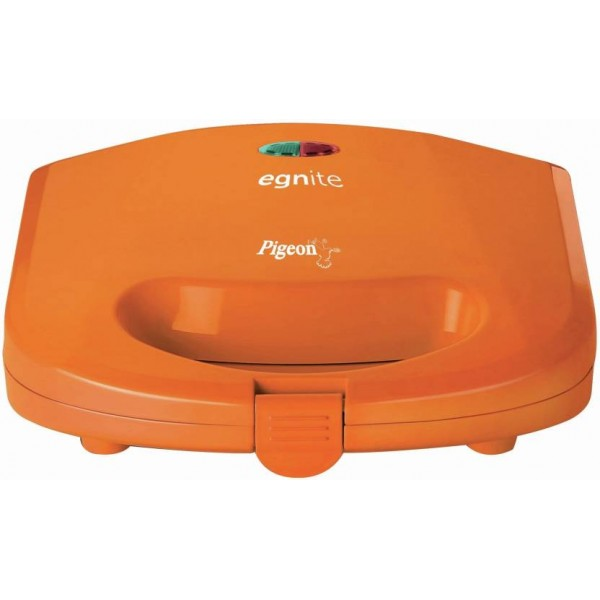 Pigeon Egnite-Pg-Sandmake-Gp Grill  (Orange)