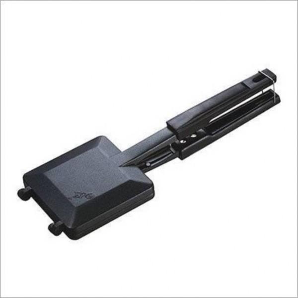 Surya Gas Non Stick Toaster (Black) Toast  (Black)