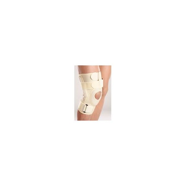 Tynor J-15 Knee Wrap Hinged (Neoprene) M