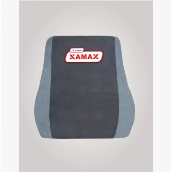 Amron Xamax Backrest (Executive) Grey