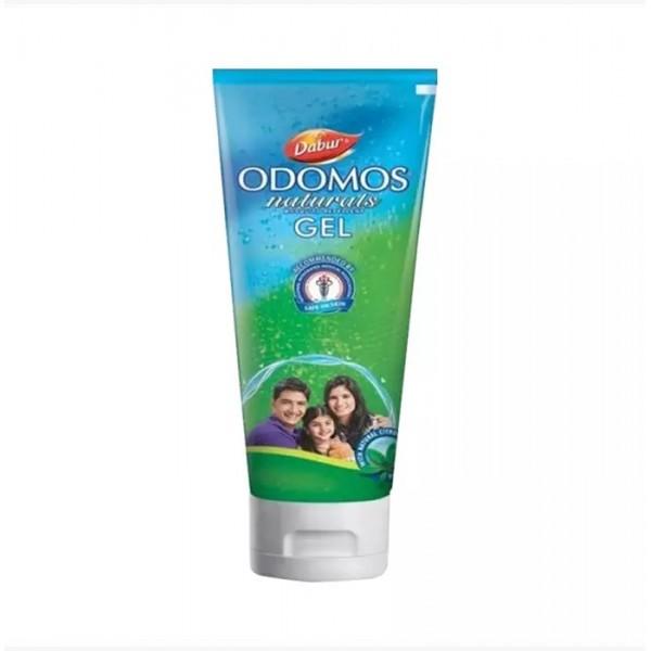 Odomos Naturals Mosquito Repellent Gel Pack of 2