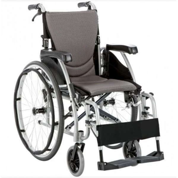 Karma Sergo 125 Flexible Ergonomic Manual Wheelchair