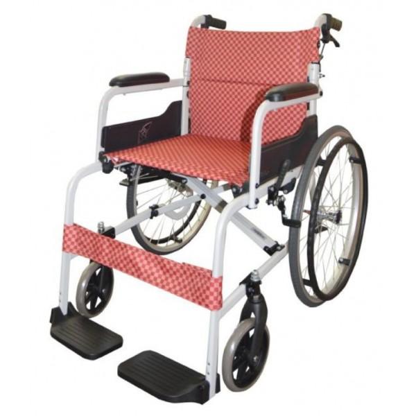 Karma SM 150.5 F22 Premium with Full Wheel Manual Wheelchair
