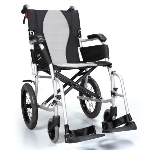 Karma Ergo Lite Ergonomic Flexible Manual Wheelchair