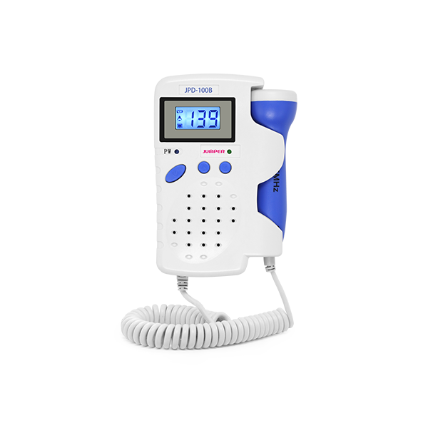Jumper JPD 100B Fetal Doppler