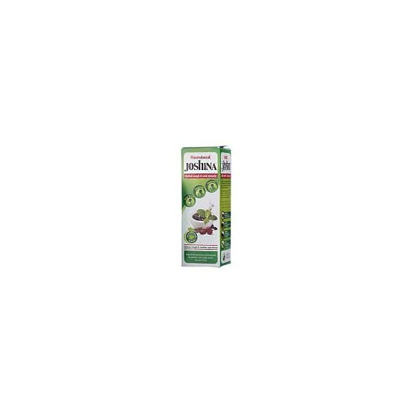 Hamdard Joshina Syrup Pack of 2