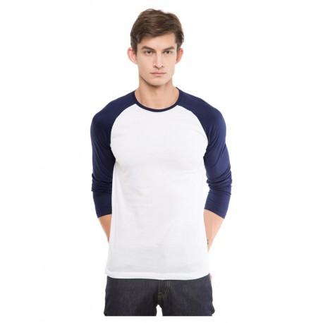 Highlander White Round T-Shirt Pack of 1