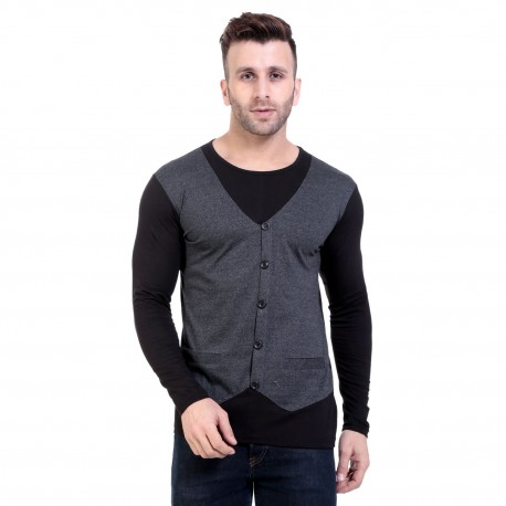 Try This Multi Round T-Shirt