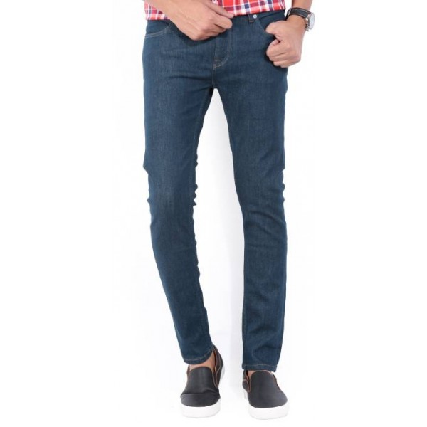 French Connection Skinny Men's Blue Jeans