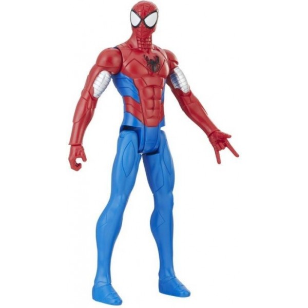 Shy Products SPIDER MAN (Multicolor)