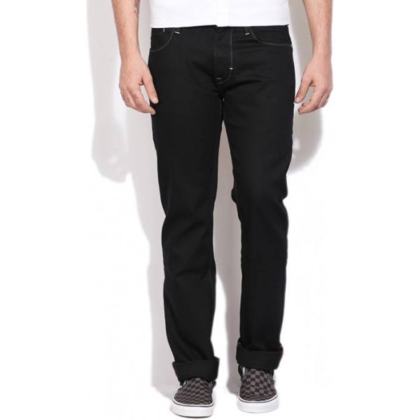 Levi's Slim Men's Black Jeans