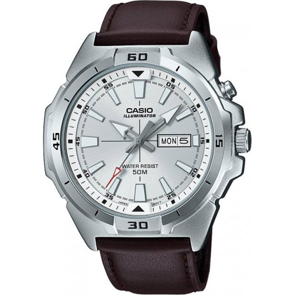 Casio A1378 Watch - For Men
