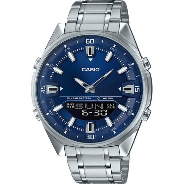 Casio AD227 Enticer Men's Watch - For Men