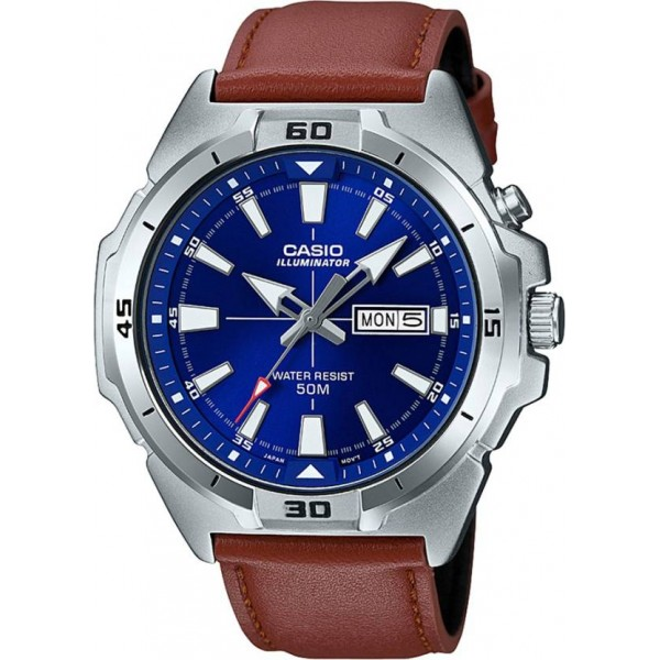 Casio A1377 Enticer Men's Watch - For Men