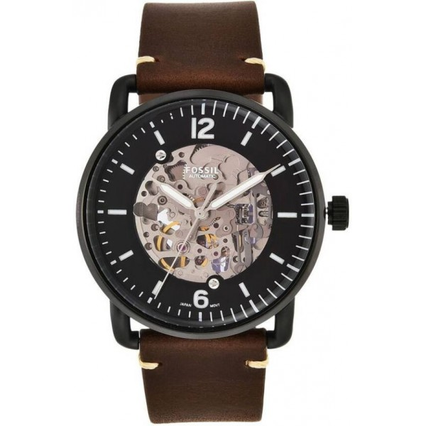 Fossil ME3158 The Commuter Auto Watch - For Men