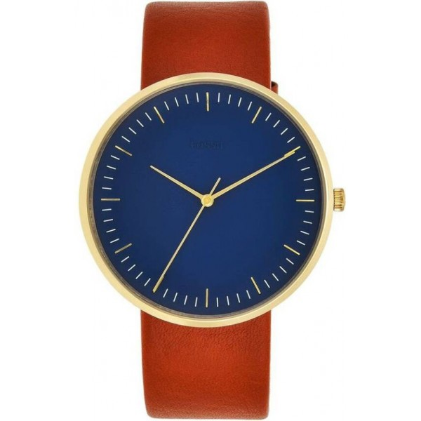 Fossil FS5473 The Minimalist 3H Watch - For Men