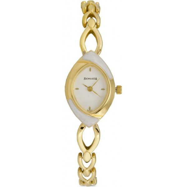 Sonata NG8069YM01C Watch - For Women