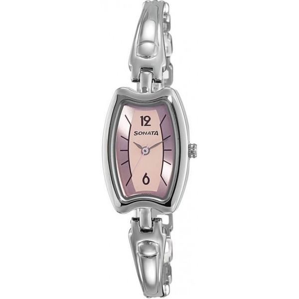 Sonata 8116SM02 Watch - For Women