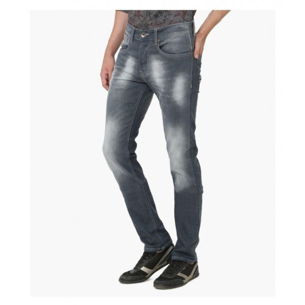 United Colors of Benetton Grey Slim Jeans
