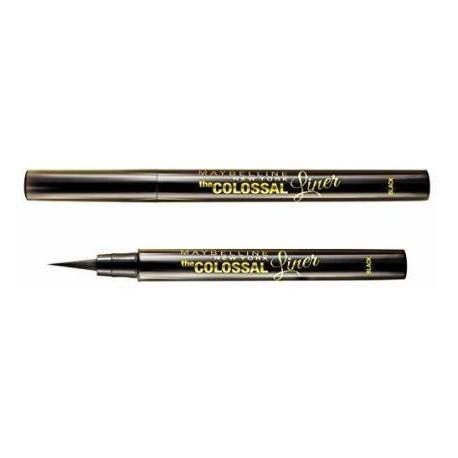 MAYBELLINE NEW YORK Colossal Pen Liner 1.2 ml  (Black)