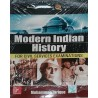 Modern Indian History 1st Edition  (English, Paperback, Mohammad Tarique)