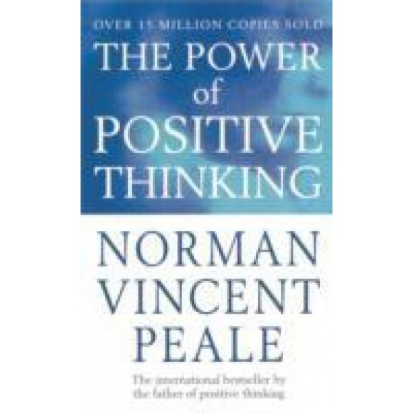 The Power Of Positive Thinkings  (English, Paperback, Norman Vincent Peale)